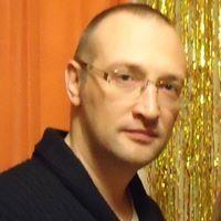 Evgeny Terehin