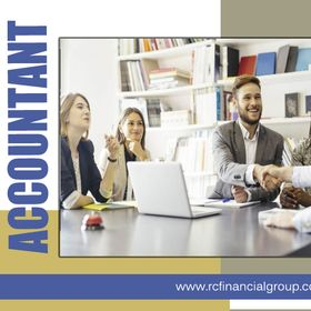 Rc Financial Group