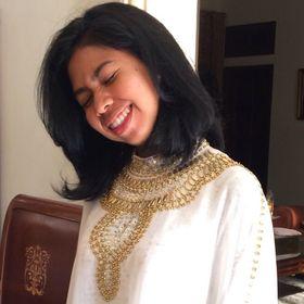 Daminah Sangadji