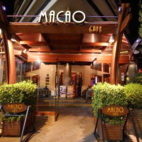 Macao Cafe