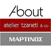 About atelietzaneti martinos