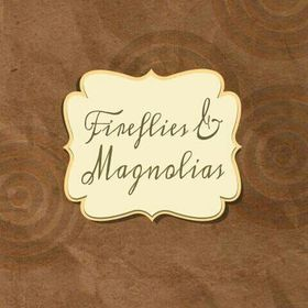 Fireflies & Magnolias