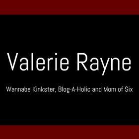 Valerie Rayne
