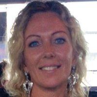 Annette Larsson