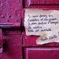 Sandrine Rach'