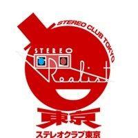 STEREO CLUB Tokyo