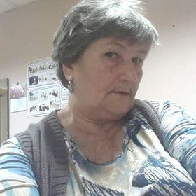 Юлия Тонышева