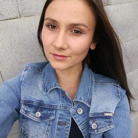 Terezie Hofmanová