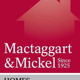 Mactaggart & Mickel Homes Ltd