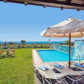 Horizon Line Villas Beachfront villas