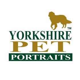 Yorkshire Pet Portraits