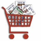 The Coupon CarryOut Coupon Clipping Service
