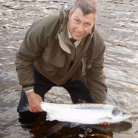 Dalmarnock Fishings
