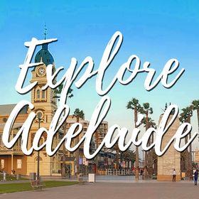 Explore Adelaide Adelaide