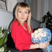 Darya Vargina
