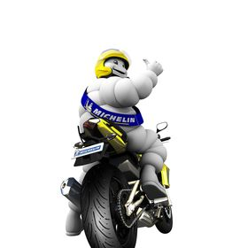 Michelin Motorcycle