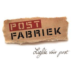 Postfabriek - Kim, Nienke en Ruchama