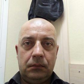 Григорий Калиновский