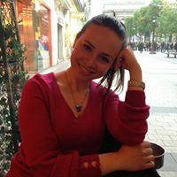 Crina Dinescu