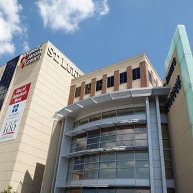 UnityPoint Health  St. Luke's Hospital