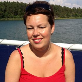 Marjo Hartikainen