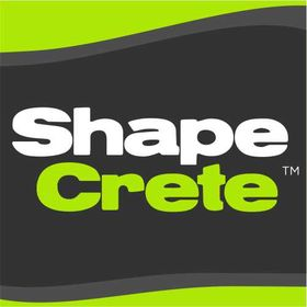 ShapeCrete Mix