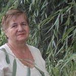 Zoya Arzamastseva
