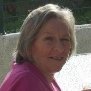 Sue Callaghan