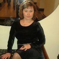 Маришка Косталева