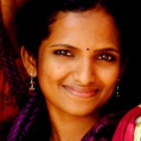 Praveena Sudhakaran