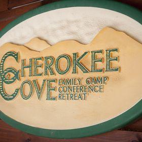 Cherokee Cove