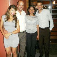 Norelys Esther Sarmiento Arias