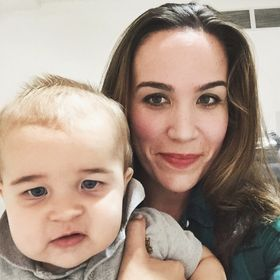 Anna | The Baby Bump Diaries