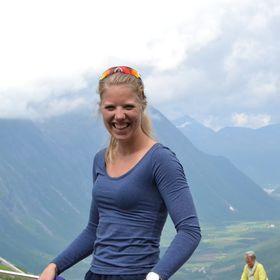 Kathrine Alnes Grundstad