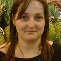 Raluca Pirvan