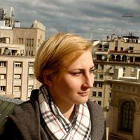 Klaudia Stanek
