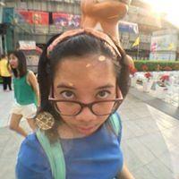 Caecilia Nesya Ginting