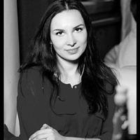 Ольга Бридель