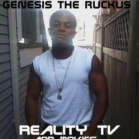 Genesis The Ruckus