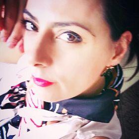Claudia Barberena