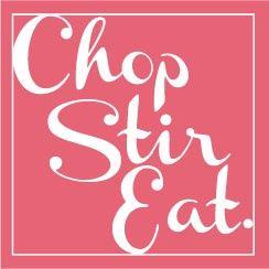 Nalena * Chop Stir Eat