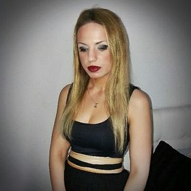 Ayda Andreea