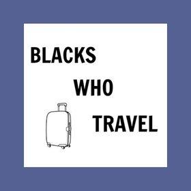 Blacks Who Travel
