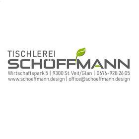 Tischlerei Schöffmann