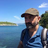 Ali Haydar Özgür