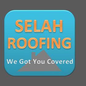 Selah Roofing