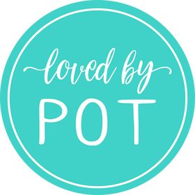 Loved By Pot Handmade Keepsakes