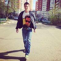 Kirill Shipulia