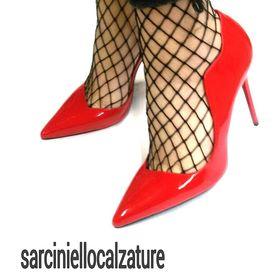 Sarciniello calzature