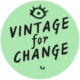 Vintage for Change